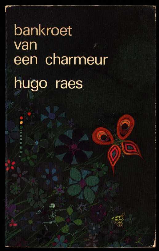 RAES, HUGO - Bankroet van een charmeur