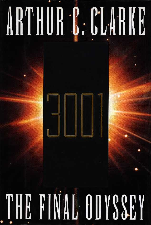 3001 - The final odyssey