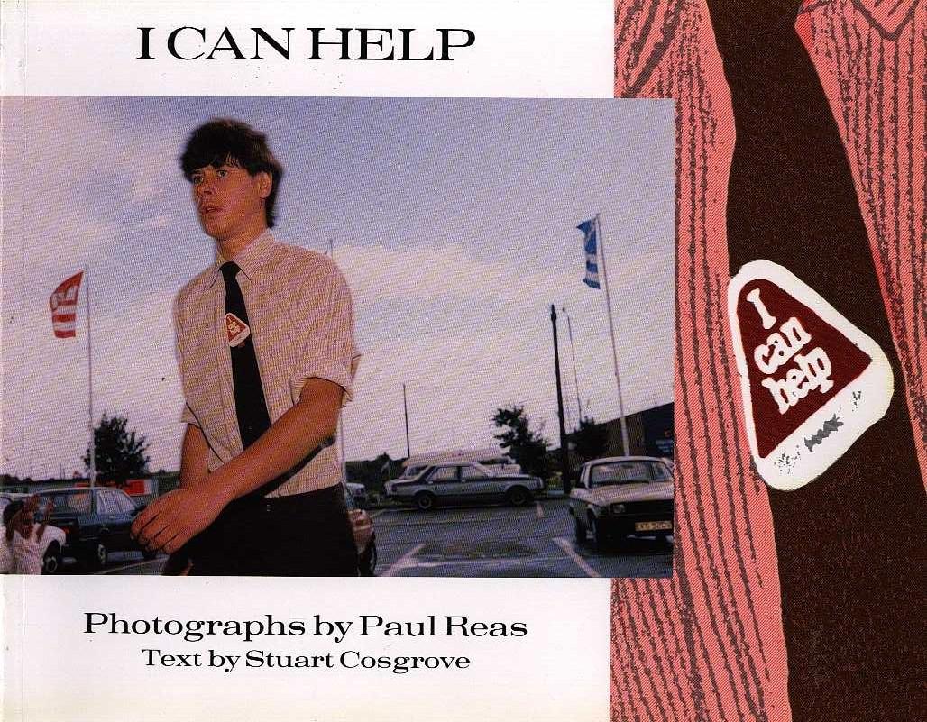 REAS, PAUL - I can help