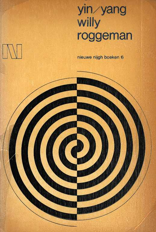 ROGGEMAN, WILLY - Yin / Yang