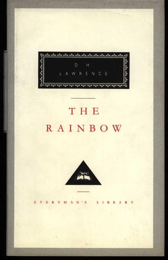 LAWRENCE, D. H. - The Rainbow