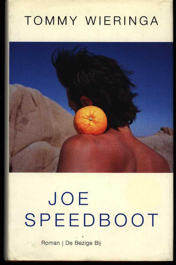 Citaten Uit Joe Speedboot : Boekwinkeltjes boeken zoeken joe speedboot