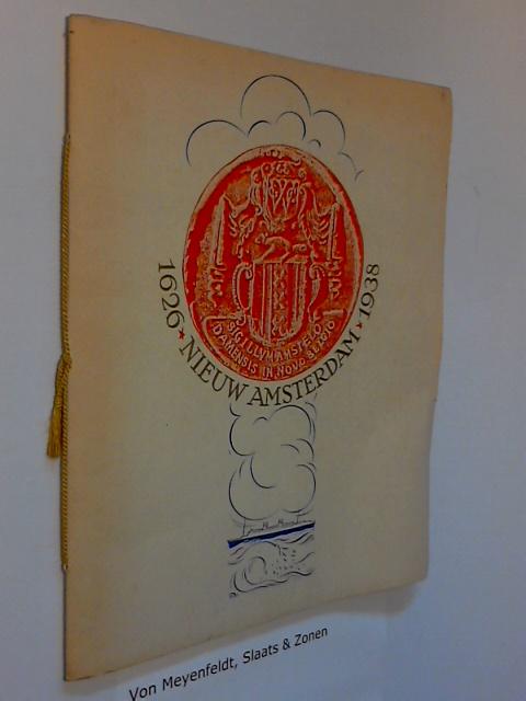 1626 - Nieuw Amsterdam - 1938
