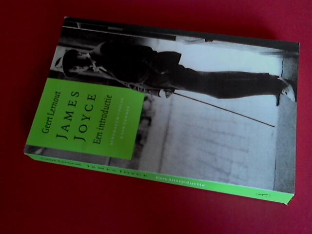 LERNOUT, GEERT - James Joyce schrijver