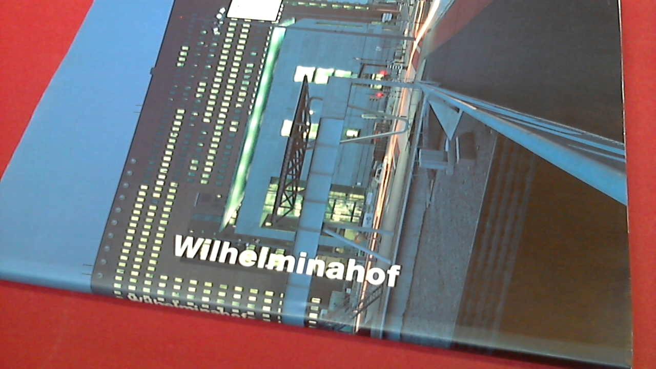 RUTTEN, J. - Wilhelminahof