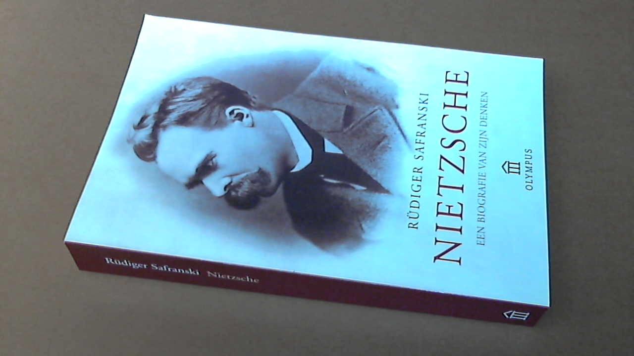 SAFRANSKI, RUDIGER - Nietzsche - Een biografie van zijn denken