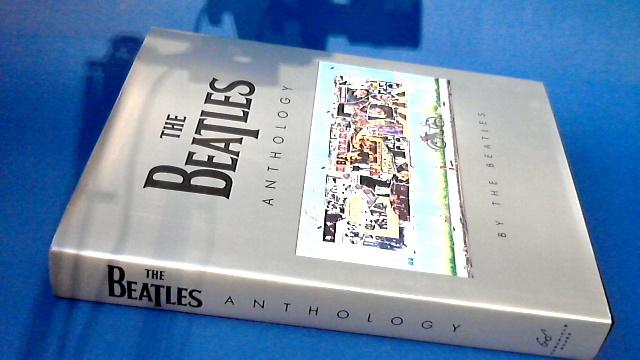 ROYLANCE, BRAIN (ED) - The Beatles anthology