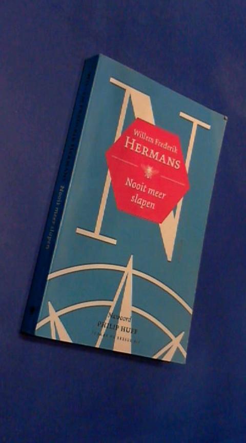 Hermans, W. F. - Nooit meer slapen