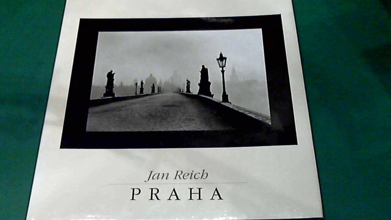 REICH, JAN - Praha