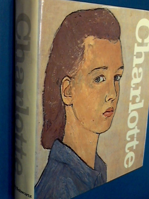 SALOMON, CHARLOTTE - Charlotte Salomon - Leven of theater? Een autobiografisch zangspel in 769 gouaches
