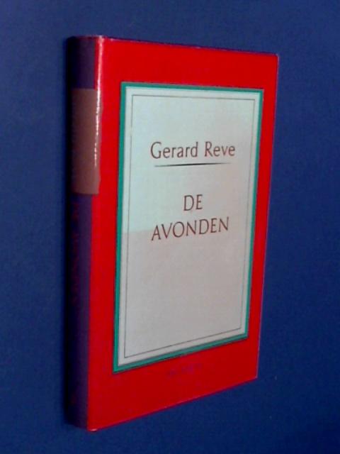 REVE, GERARD - De avonden - Een winterverhaal