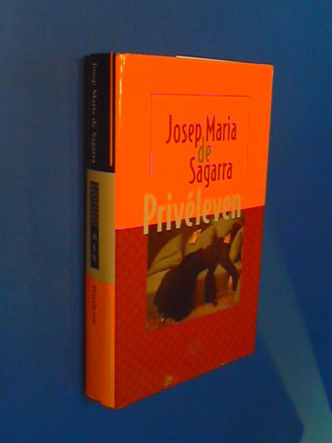 SAGARRA, JOSEP MARIA DE - Priveleven