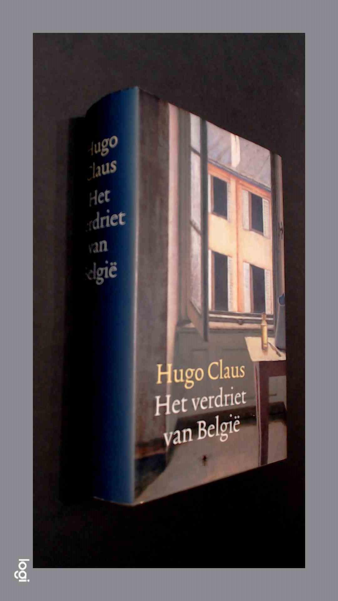 Claus, Hugo -
