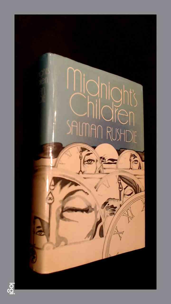 RUSHDIE, SALMAN - Midnight's children
