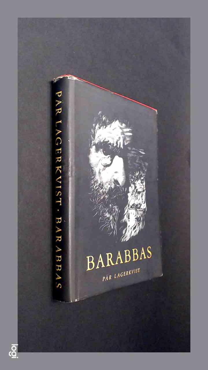 Lagerkvist, Par - Barabbas
