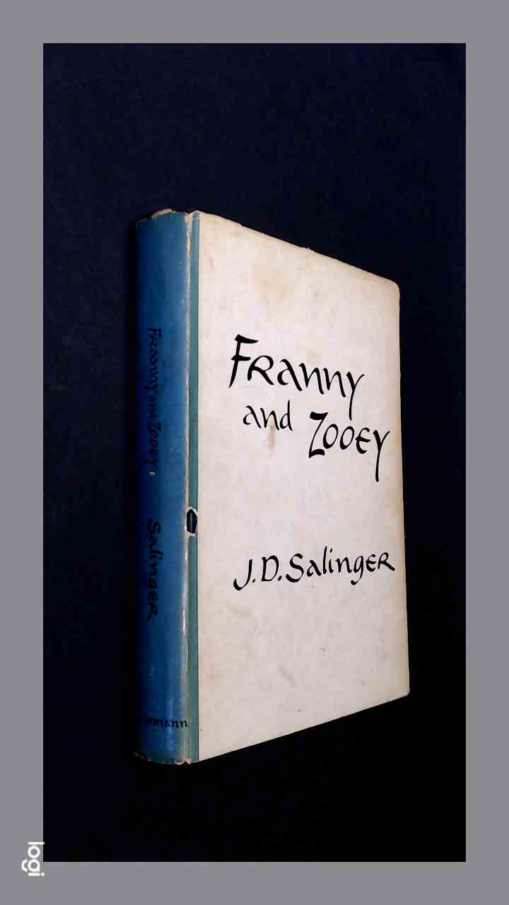 SALINGER, J. D. - Franny and Zooey