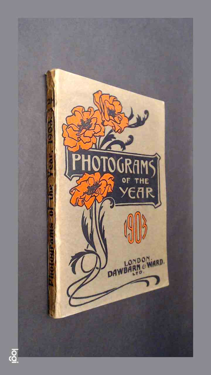 EDITORS - Photograms of the year 1903