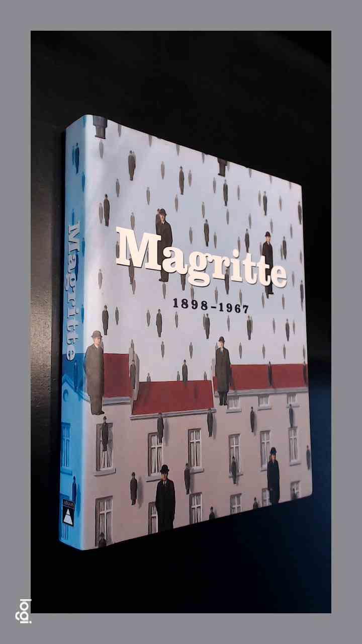 OLLINGER-ZINQUE, GISELE & FREDERIK LEEN - Magritte 1898 - 1967