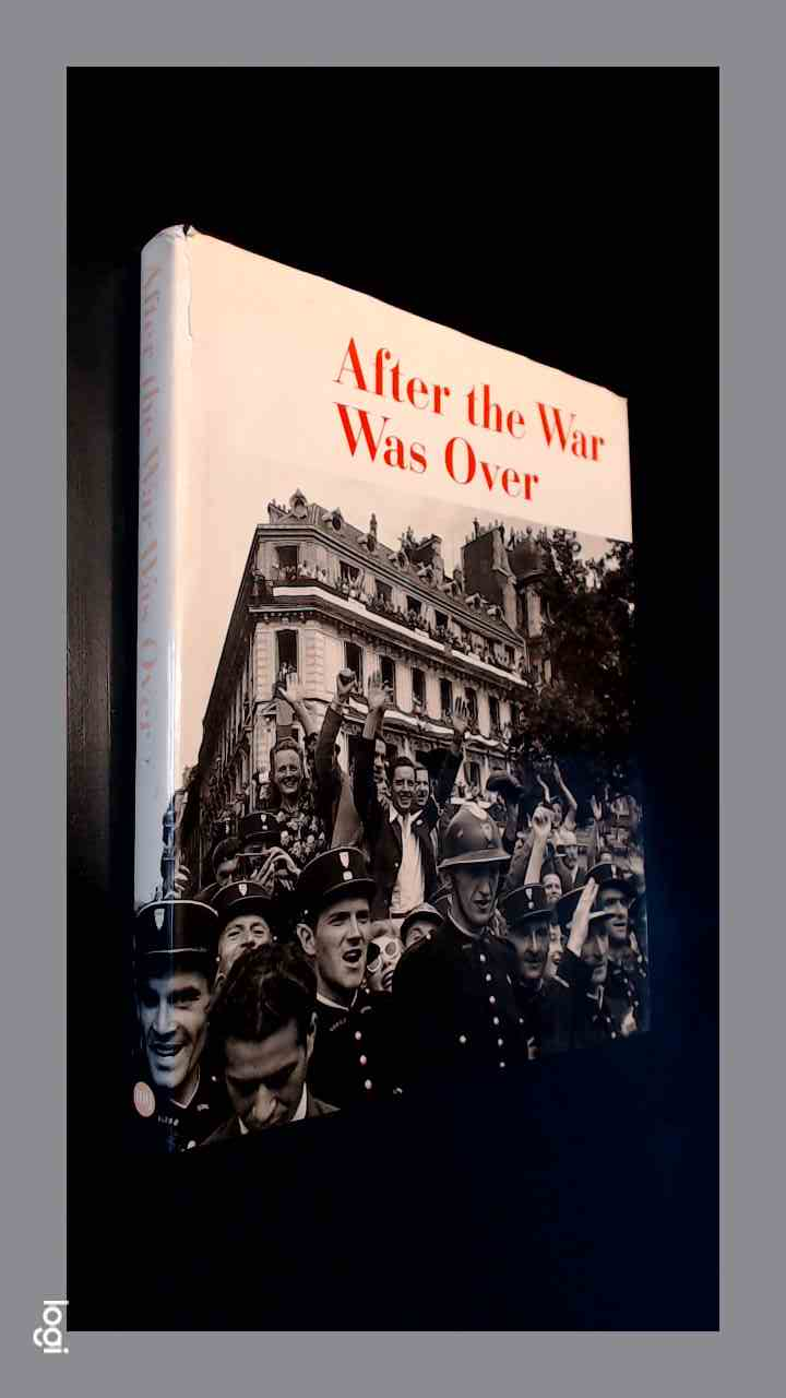 MAGNUM - BISCHOP - CAPA - CARTIER-BRESSON .. - After the war was over - 168 masterpieces by Magnum photographers